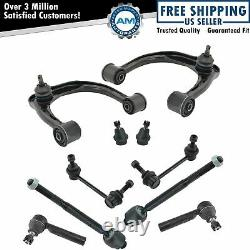 10 Piece Kit Control Arm Ball Joint Tie Rod Sway Bar LH RH for 4Runner GX470 New
