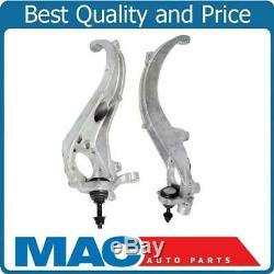 100% New Steering Knuckle With Lower Ball Joints for Lincoln LS 14MM 2000-2001