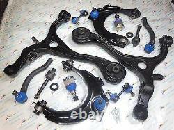 12PCS For 03-07 2.4L Accord 04-08 TSX Suspension & Steering Kit EV80210 K640290