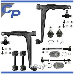 14 Part Repair Kit Front VW Transporter T4 all Models from 01/1996