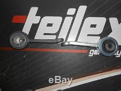 14 Piece Set Large Suspension Arm Kit Tension Strut Ball Joint Tie Rod End W211