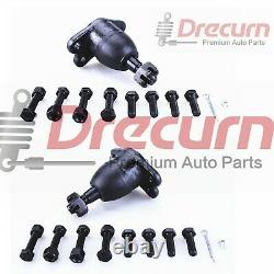 14Pc Complete Suspension Steering Kit For 88 89 90 91 Chevrolet C1500 C2500 RWD