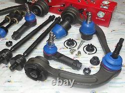 2WD 10PCS Front Suspension & Steering 05-08 Ford F150 K80308 K80149 EV463 ES3691