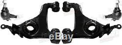 2X Control Arm +Ball Joint Mercedes Benz E Class (W210) T Model (S210) Front