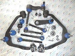 2wd Fit 97-03 F150 F250 Navigator Expedition 10 Front Suspension & Steering Kit