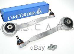 2x LEMFORDER 29633 03 29634 03 Querlenker Set W204 C204 C207 A207 R172 Vorne