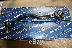 2x Meyle HD Control Arm BMW 7er E32 and 8er E31 Set Front Upper