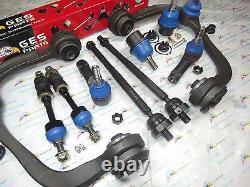4WD 10PCS Front Suspension & Steering 05-08 F150 K80306 K80149 EV463 K80338