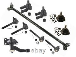 4x4 Center Link For Nissan Pathfinder LE SE XE 3.0L Tie Rods Ball Joints Idler
