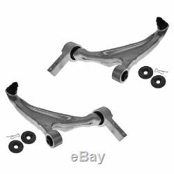 8 Piece Kit Tie Rod End Control Arm Ball Joint Sway Bar Link LH RH for Pilot New