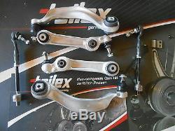 8 Te. Set Suspension Arm Kit BMW 5 Series F10 Front Tie Rod End Tension Strut