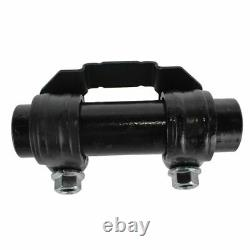 9 Piece Steering & Suspension Kit Tie Rods Drag Link Upper& Lower Ball Joints