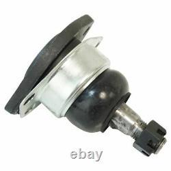 Ball Joint Tie Rod Adjuster Idler Pitman Arm Steering Suspension Kit Set 12pc