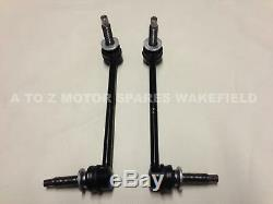 Chrysler 300C 300 C Touring front tie rod steering rack ends links ball joints 2