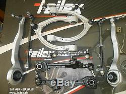 Components Suspension Arm Kit Tension Strut Stabilizer Ball Joint S-CLASS W221