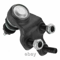 Control Arm Ball Joint Inner Outer Tie Rod Sway Bar Link Rack Boot for Sienna