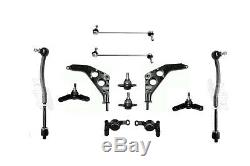Control Arm Set Set Tie Rod End Coupling Rod Front Mini R50 R52 One Cooper