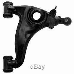 FEBI 15695 Track Control Arm Front Axle Right Lower
