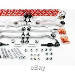 Febi BILSTEIN Suspension Arms Complete Mehrlenkersatz Aluminum VW Passat 3B3 3B6