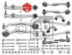 Febi Control Arm Prokit 24802 OEM 8E0 498 998 S1