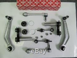 Febi Repair Axle BMW 5 E60,6 E63,7 E65 10-piece