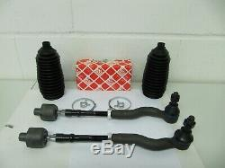 Febi Repair Kit Front Axle 10-teilig Mazda 6 (Gg/ Gy) Front Left and Right
