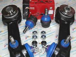 Fits Mercedes W220 S-Class 12PCS Front Suspension & Steering Kit 2203309307/89