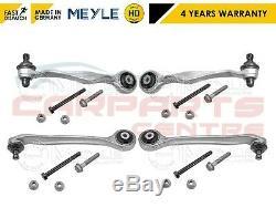 For Audi A4 A6 Vw Passat Skoda Superb Meyle Hd Upper Suspension Control Arms Arm