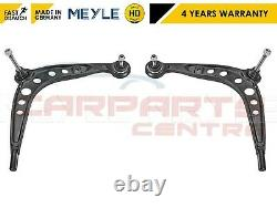 For Bmw E36 3 Series Front Lower Track Wishbone Control Arms Ball Joints Meyle