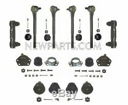 For Chevrolet Monte Carlo El Camino Chevelle Front End Steering Package Kit Moog