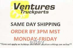 Ford Dana 60 Steering Knuckle With New Ball Joints Installed LH Side 92-94