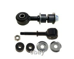 Front End Kit For Lexus LX470 Inner Outer Tie Rod Ends Lower Ball Joints Sway