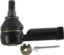 Front End Kit RWD Mazda B2600 Upper Lower Ball Joints Tie Rods Idler Arm