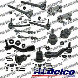 Front Ends Steering Kit Ball Joint with47.89mm Press Fit 00-96 4WD Gmc