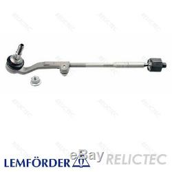 Front Left Steering Track Tie Rod Assembly BMWF83, F82, F87, F80,4,2,3 7849389