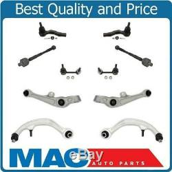Front Steering Chassis Kit fits Infiniti G35 03-07 Rear Wheel Drive & 350Z 03-09