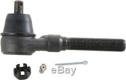 Front Steering Parts Jeep Wrangler Track Bar Center Link Tie Rods Ball Joints