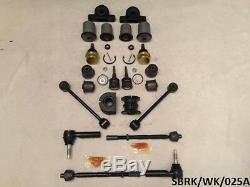 Front Suspension &Steering Repair KIT Jeep Grand Cherokee 2005-2010 SBRK/WK/025A