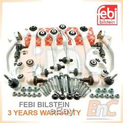 # Genuine Febi Heavy Duty Front Control Arms Set Audi A4 A6 B5 C5 Vw Passat