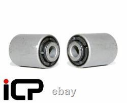 ICP Front Steering & Suspension Refresh Kit Fits Subaru Impreza 92-00 Alloy Arm