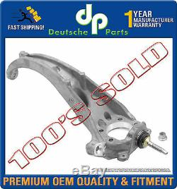 Jaguar S-type Lower Control Arm Ball Joint Front Left Steering Knuckle Xr852808