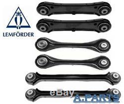 Lemförder Rep. Set 6TLG Control Arm Rear Axle BMW 1ER/3ER/E90/E87 New