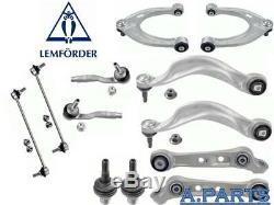 Lemförder Set Control Arm 12TLG Front Axle BMW 5er F10 F11/6er F12 F13 Xd Rive
