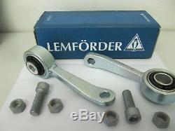 Lemförder Suspension Arm Repair Kit Mercedes E-Class W211 and CLS W219 Front
