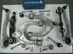Lemförder Suspension Arm Repair Kit Mercedes W211 And CLS W219 Front