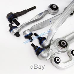 MEYLE HD Complete Set Control Arm Multilink Rear Suspension Repair Audi A4 A6