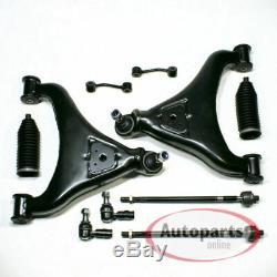 Mercedes Sprinter 3t Suspension Arm Repair Kit Ball Joint 12 Piece Front