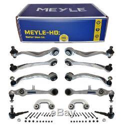 Meyle HD Control Arm Set Front Reinforced Audi A4 B5 1160500029/HD