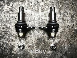 Mk2/MKII VW Ball joint extension kit. Bump steer correction