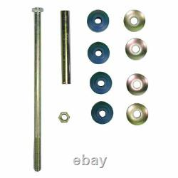 Moog 10pc Steering & Suspension Kit for Cadillac Chevy GM Pickup Truck SUV New